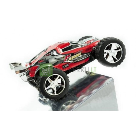 WL mini buggy keturratis
