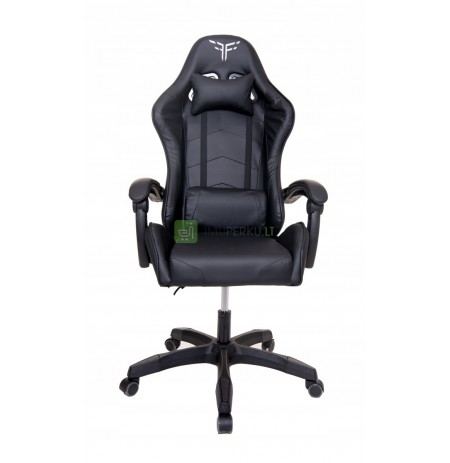 Rotary gaming office gaming bucket chair