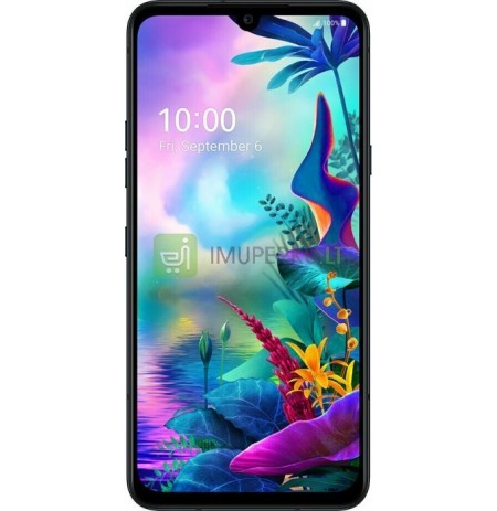 LG LM-G850EMW G8X ThinQ Dual 128GB Dual Screen black/black