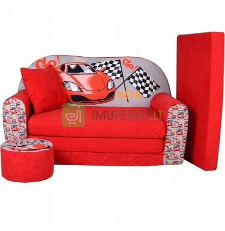 Sofa Bed For Children Racing Reclining Sofa