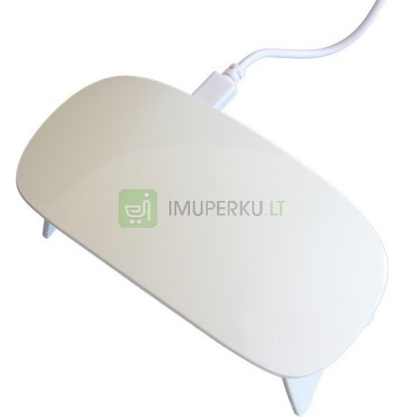 Mni UV/LED lempa 6W UV9