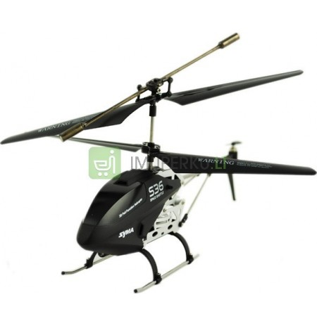Helikopter RC SYMA S36 2,4GHz