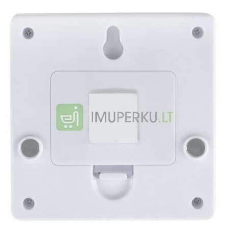 LED light portable light switch 3xAAA cabinet light night light * 5407