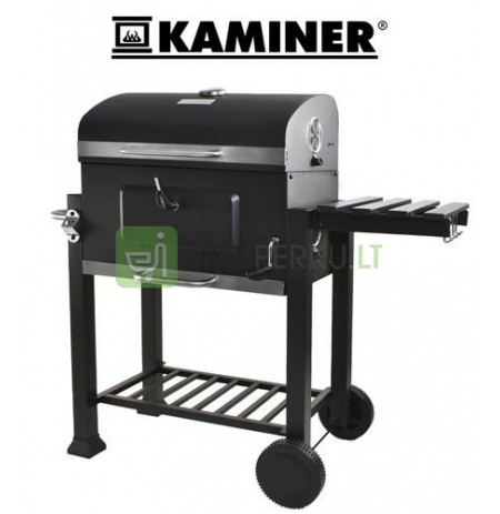 Barbecue Grill BBQ Charcoal BBQ Charcoal Barbecue Smoker Grill * 5011