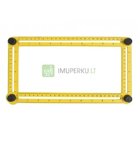 ADJUSTABLE SQUARE *5055