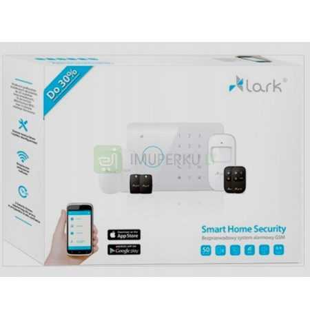 System Lark Security LS-100