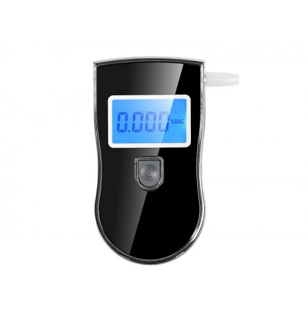 Alkotesteris Breathalyzer Tracer X101 Electronic