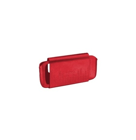 Nokia Case CP-361 for 5800 red