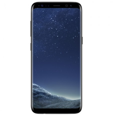 Samsung G955F Galaxy S8+ 64GB midnight black