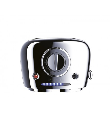 ViceVersa Tix Pop-Up Toaster chrom 50081