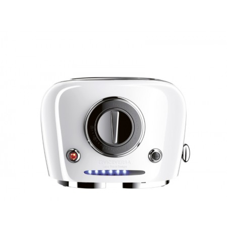 ViceVersa Tix Pop-Up Toaster white 50061