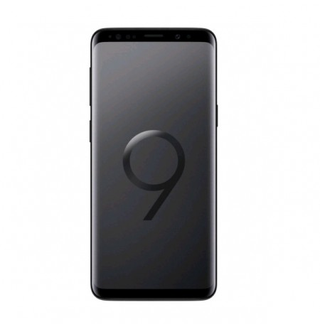 Samsung G960F/DS Galaxy S9 Dual 64GB midnight black