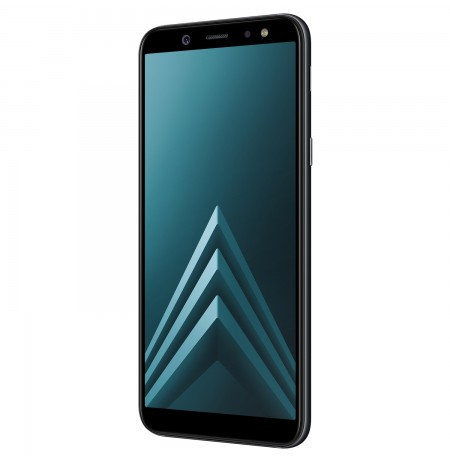 Samsung A605FN/DS Galaxy A6+ Dual 32GB black