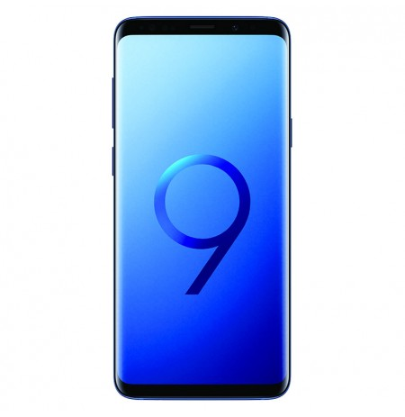 Samsung G965F Galaxy S9+ 64GB coral blue