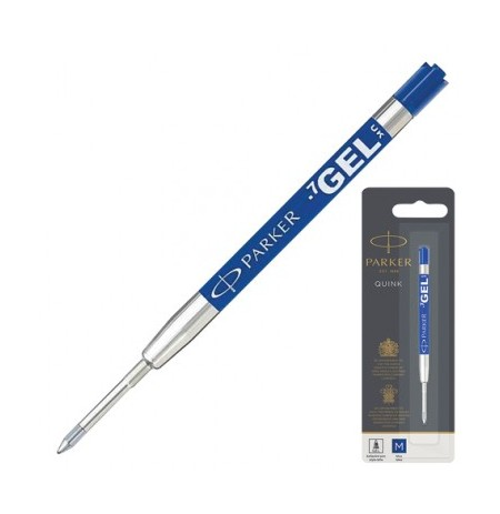 Parker Refill M 0.7mm blue
