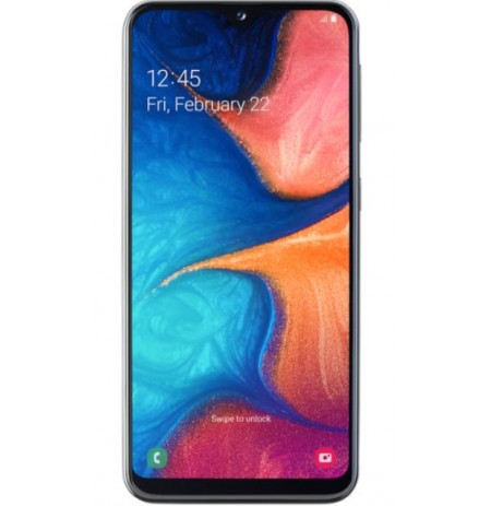 Samsung A202F/DS Galaxy A20e Dual 32GB black