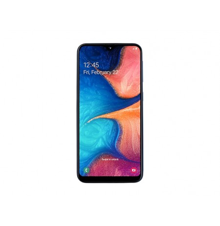 Samsung A202F/DS Galaxy A20e Dual 32GB blue