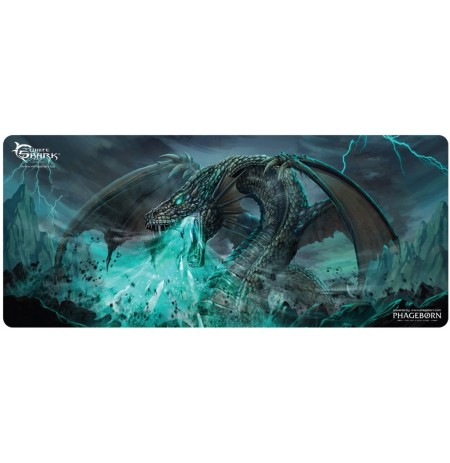 White Shark Gaming Mouse Pad Energy Gorger MP-1878