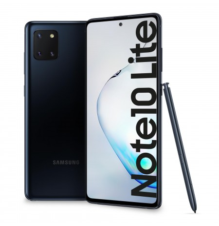 Samsung N770F/DS Galaxy Note 10 lite Dual 128GB aurora black