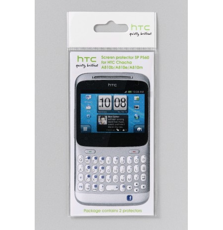 HTC Display protector SP P560