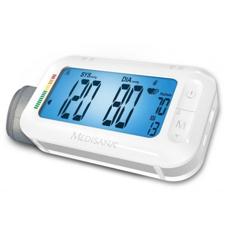 Medisana BU575 With Bluetooth + Alarm Clock Function 51296