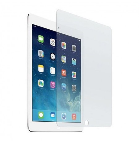 Devia Tempered Glass Screen Protector (curve version) iPad Pro 12.9 (2018) crystal clear