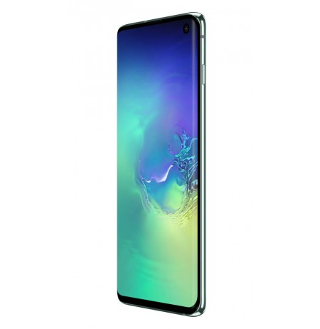 Samsung G973F/DS Galaxy S10 Dual 128GB prism green