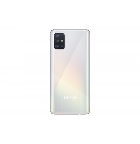 Samsung A515F/DSN Galaxy A51 Dual 128GB prism crush white