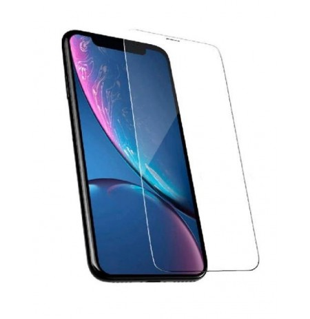 Devia Entire view tempered glass (10pcs/suit) iPhone XR (6.1) clear