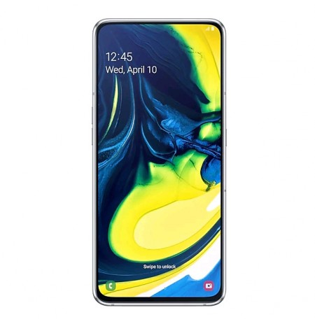 Samsung A805F/DS Galaxy A80 Dual 128GB ghost white