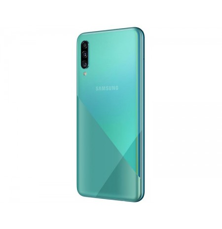Samsung A307FN/DS Galaxy A30s Dual 64GB prism crush green