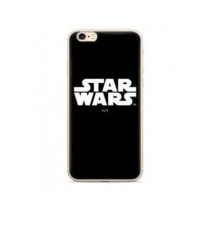 Star Wars 001 Cover for Iphone 6/7/8 black