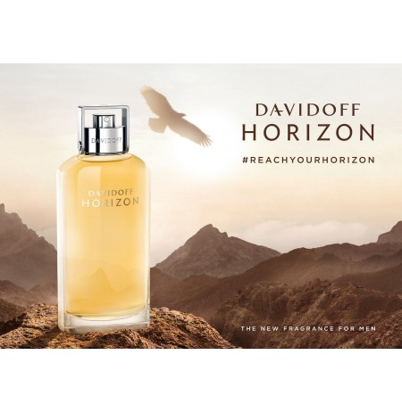 Davidoff Horizon (SGE,Men,150ml)