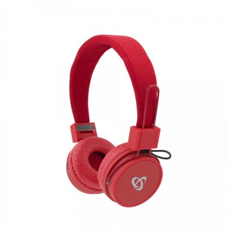Sbox HS-BT890 red