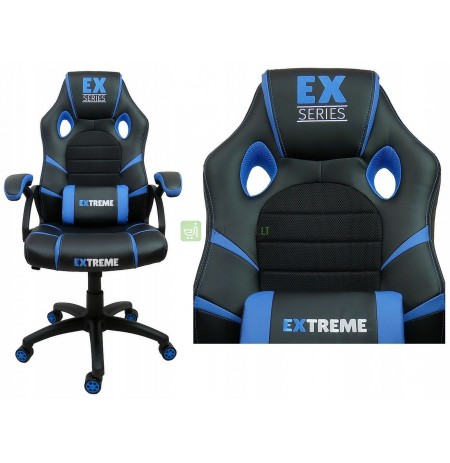 Youth Gaming ARMCHAIR with Extreme EX pillow