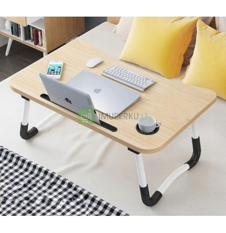 FOLDING TABLE FOR LAPTOP COMPUTER TABLET