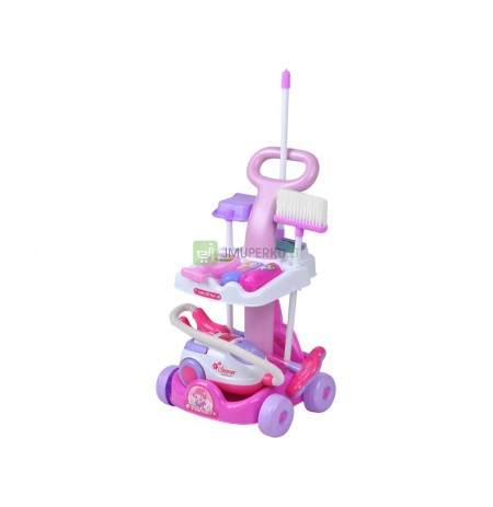 Cleaning Trolley For Children Vacuum Cleaner Accessories