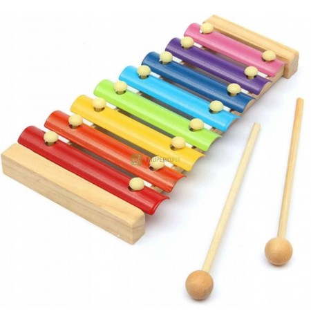WOODEN CIMBERS FOR CHILDREN COLORED EDUCATIONAL