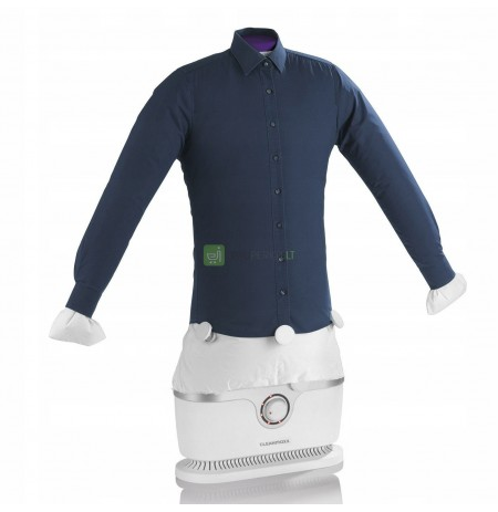 1800W SHIRT IRONING AND DRYING MANNEQUIN