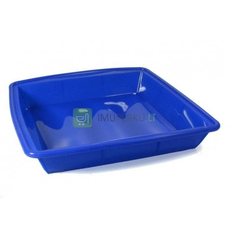 Silicone mould SQUER SHAPE