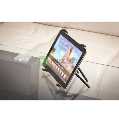 Spider - tablet holder - black